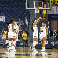 JD Scott Photography-mgoblog-IG-Michigan Women's Basketball-University of Indiana-Crisler Center-Ann Arbor-2019-53 (MGoBlog) Tags: annarbor basketball crislercenter february hoosiers jdscott jdscottphotography michigan photography sports sportsphotography universityofindiana universityofmichigan valentinesday wolverines womensbasketball mgoblog wwwjdscottphotographycommgoblogcom 2019 indiana michiganwomensbasketball wwwmgoblogcom