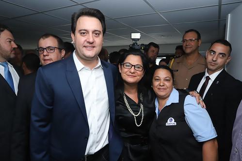 Posse do Secretário do Desenvolvimento Urbano, João Carlos Ortega
