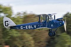 De Havilland DH.60 Moth - 02 (NickJ 1972) Tags: shuttleworth collection oldwarden race day airshow 2018 aviation dehavilland dh60 moth geblv