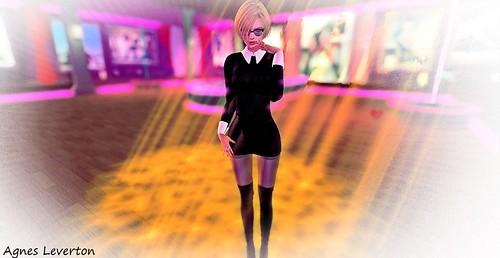 Kaithleen`s v16 club girl