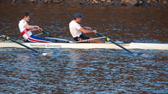 IMG_0125 (NUBCBlueStar) Tags: rowing aviron canottaggio boat newcastle remo rudern river university nubc tyne hudson sweep sculling blue star bucs february
