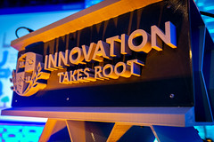 Innovation Takes Root 2018 (NatureWorks LLC) Tags: winner innovation biomaterials pla ingeo vercet food serviceware 3d printing natureworks compostability sustainability compost san diego coffee capsules coatings adhesives bioplastic nonwovens fibers