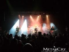 Koma - Sala Zentral, Pamplona 28-12-18