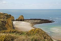 Normandie (Calvados) 2016 / Normandy (Calvados) 2016 (Joseff_K) Tags: normandie normandy cloud nuage mer sea channel ciel sky lamanche manche thechannel calvados borddemer seaside falaise cliff nikon nikond80 d80 tamron tamron1750f28