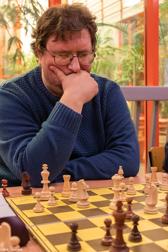 Otwarte Mistrzostwa Żarowa w Szachach-8