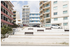 Avenida Infante Dom Henrique (epha) Tags: algarve portugal montegordo