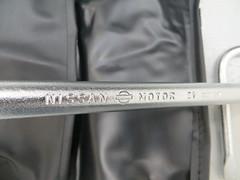 1995 Nissan Micra 1.0L (KGF Classic Cars) Tags: kgfclassiccars nissan micra 10l datsun sunny bluebird pulsar silvia k10 k11 k12 k13 colette