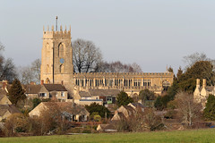 St Peter's Church, Winchcombe (Roger Wasley) Tags: st peters church winchcombe saint peter gloucestershire king kenwulph saxon stkenelm madhatter aliceinwonderland cotswolds wool churches history historic architecture medieval holy buiulding