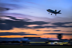 20190403raaf8144078_001 (mcmooster) Tags: f35 f35a jsf jointstrikefighter raaf airforce royalaustralianairforce fifthgeneration raafbaserichmond newsouthwales australia aus