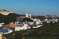 Castro marim (Richard et Audrey) Tags: église church algarve portugal castromarim soleil paysage