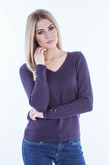 beeanddonkey_sweter_IMG_7508 (beeanddonkey) Tags: beeanddonkey knitted fashion madeinpoland dzianina kobieta woman fashionphoto stylish silesia silesiafashion