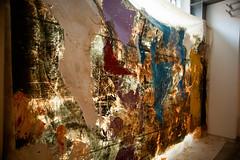 Vittoria Chierici - Verso il cielo 2017-18 mixed media 300x180 cm (anto291) Tags: vetrinedilibertà lalibreriadelledonne fabbricadelvapore arte artecontemporanea art contemporaryart