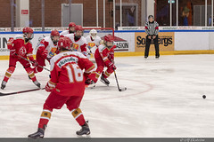Troja vs Skövde 10 (himma66) Tags: onepartnergroup hockey ishockey icehockey youth troja trojaljungby skövde ice cup puck skate team ljungby ljungbyarena