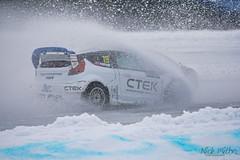 DSC00558 (Nick Mitha) Tags: rally x ice racing fast auto åre cars rallyxonice 2019