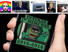 Online Culture Wars (DISNOVATION.ORG) Tags: online culture wars computational propaganda memes sockpuppets troll dark advertising black posttruth fake news