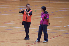 20180512_IMG_7333 (ko_en_volleyball_para) Tags: スポーツ sports バレーボール volleyball パラ para 聴覚障害 deaf the 18th national disabled competition hearing impaired area preliminary 2018 第18回 全国障害者スポーツ大会聴覚障害者バレーボール競技 地区予選大会 大田区体育館 otacity general gymnasium 栃木 tochigi 東京 tokyo