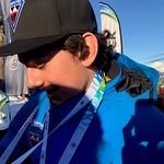 Teck U14 Coast Zone race hosted by WMSC January 2019