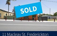 11 Macleay Street, Frederickton NSW