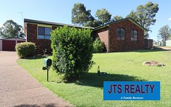 22 Hermitage Place, Muswellbrook NSW