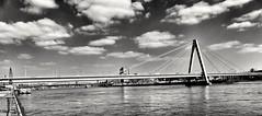 Brücke in Köln