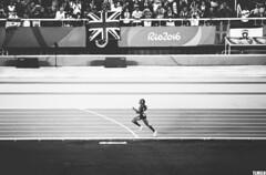 Rio de Janeiro - Brasil (TLMELO) Tags: olimpics olympics olímpicos olimpíadas brasil brazil mulher woman atletismo athletics run