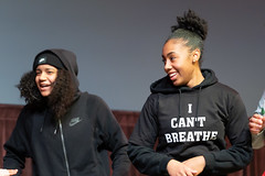 20190208__BethConyers_Hoodies Up, Roosevelt HS_15 (ppscomms) Tags: hoodies up roosevelthighschool blackhistorymonth