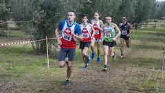 Claudio Cammertoni, Andrea Virgili e Nicholas Gironelli