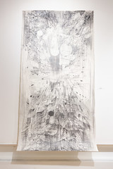 Faculty Art Show-13