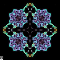 059_00-Apo7x-190209-12 (nurax) Tags: fantasia frattali fractals fantasy photoshop mandala maschera mask masque maschere masks masques simmetria simmetrico symétrie symétrique symmetrical symmetry spirale spiral speculare apophysis7x apophysis209 sfondonero blackbackground fondnoir