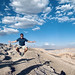 2.522m., the Great Dune (Gran Duna), the Valley of the Moon (Valle de la Luna), San Pedro de Atacama, the Atacama Desert, Chile.