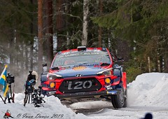 DSC_1232a (id2770) Tags: rally sweden wrc thierry neuville hyundai i20 2019 snow ice studs trust