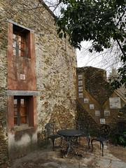 casa edificio Granadilla Caceres 01 (Rafael Gomez - http://micamara.es) Tags: casa edificio granadilla caceres