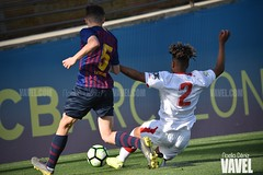 DSC_7661 (VAVEL España (www.vavel.com)) Tags: fcb barcelona barça juvenil masia planterfcb cantera mallorca dh fútbol football soccer futebol