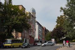 Sarajevo - Ulica Koševo (Añelo de la Krotsche) Tags: sarajevo ulicakoševo bosnaihercegovina bosnieherzégovine