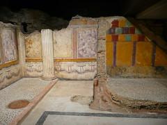 Capitolium of Brixia (krishan85) Tags: capitolium brixia brescia italy