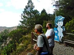 At El Boqueron