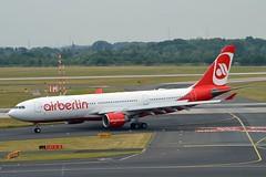 Air Berlin D-ALPB Airbus A330-223 cn/432 wfu 26 Sep 2017 std at SNN 29-09 - 21-12-2017 reg G-VMIK Virgin Atlantic Airways 29 Jan 2018 @ EDDL / DUS 17-06-2017 (Nabil Molinari Photography) Tags: air berlin dalpb airbus a330223 cn432 wfu 26 sep 2017 std snn 2909 21122017 reg gvmik virgin atlantic airways 29 jan 2018 eddl dus 17062017