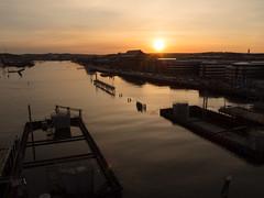 Gothenburg, Sweden (Michel Antoni (swe)) Tags: göteborg pentax mx1