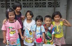 children (the foreign photographer - ฝรั่งถ่) Tags: children kids six khlong thanon portraits bangkhen bangkok thailand sony rx100