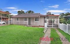 30 Van Diemen Avenue, Willmot NSW