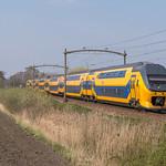 Hulten VIRMm-6 8615 IC 3642 Roosendaal-Zwolle thumbnail