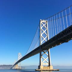 How Many Hands Have Held You? (Thomas Hawk) Tags: america baybridge california sanfrancisco usa unitedstates unitedstatesofamerica architecture us fav10 fav25