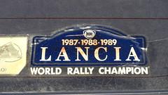 Lancia Delta HF Integrale 16V (vwcorrado89) Tags: lancia delta hf integrale 16v