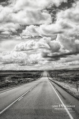 Views along UT Hwy 191 (Candy McDonald) Tags: utah americansouthwest americathebeautiful clouds landscapes blackandwhite blackandwhitephotography landscapephotography nikon nikkor godscreation photography outdoorphotography road roadtrip ontheroad