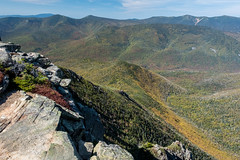Bonds Traverse (Kittenmittons23) Tags: white mountains national forest high peaks 4000 footers nh48 new hampshire bondcliff bonds traverse fall foliage