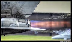 Tornado (2014) (Ismael Jorda) Tags: tornado fighter military bomber riat14 pilot afterburner raf aviation