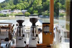 嵐山・アラビカ キョウト  ∣  % Arabica Kyoto・Arashiyama (Iyhon Chiu) Tags: 日本 京都 嵐山 kyoto japan japanese arashiyama アラビカ arabica coffee cafe 咖啡 カフェ コーヒー barista