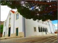 Castro Marim (Portugal) (sky_hlv) Tags: castromarim algarve portugal europe europa pueblo village