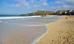 FEB_1915_ 00012 (Roy Curtis, Cornwall) Tags: uk cornwall stives coast sea landscape beach porthmeorbeach