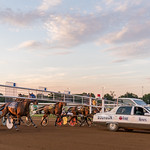 Race start at the Red Mile thumbnail